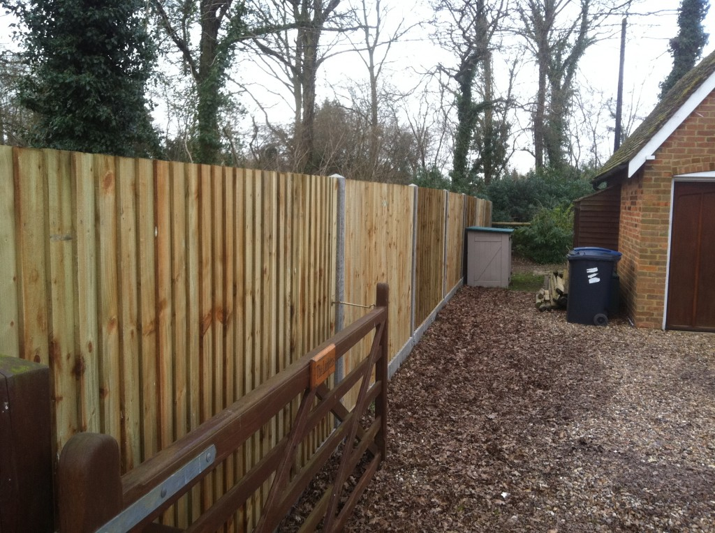 Customer Gallery Quality Fencing And Gates